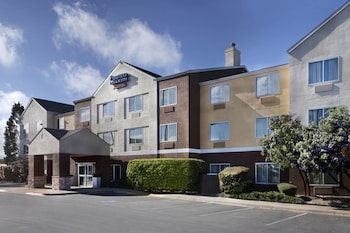 Fairfield Inn & Suites by Marriott Austin-University Area