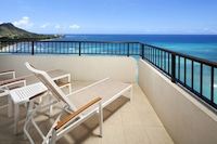 Premier Suite, 1 Bedroom, Oceanfront