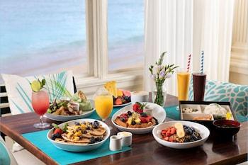 モアナ サーフライダー ウェスティン リゾート & スパ ワイキキ ビーチ