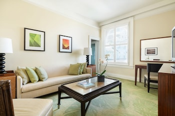 Suite, 1 Bedroom, Ocean View (Banyan)