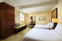 Banyan, Deluxe Room, 2 Double Beds