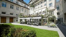 Glockenhof Zürich