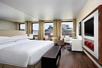 Book Sheraton Grand Hotel & Spa, Edinburgh in Edinburgh.
