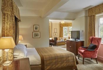 Hotel - Macdonald Berystede Hotel