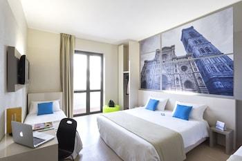 Quadruple Room, Non Smoking