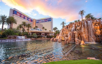 Hotel - The Mirage Hotel & Casino
