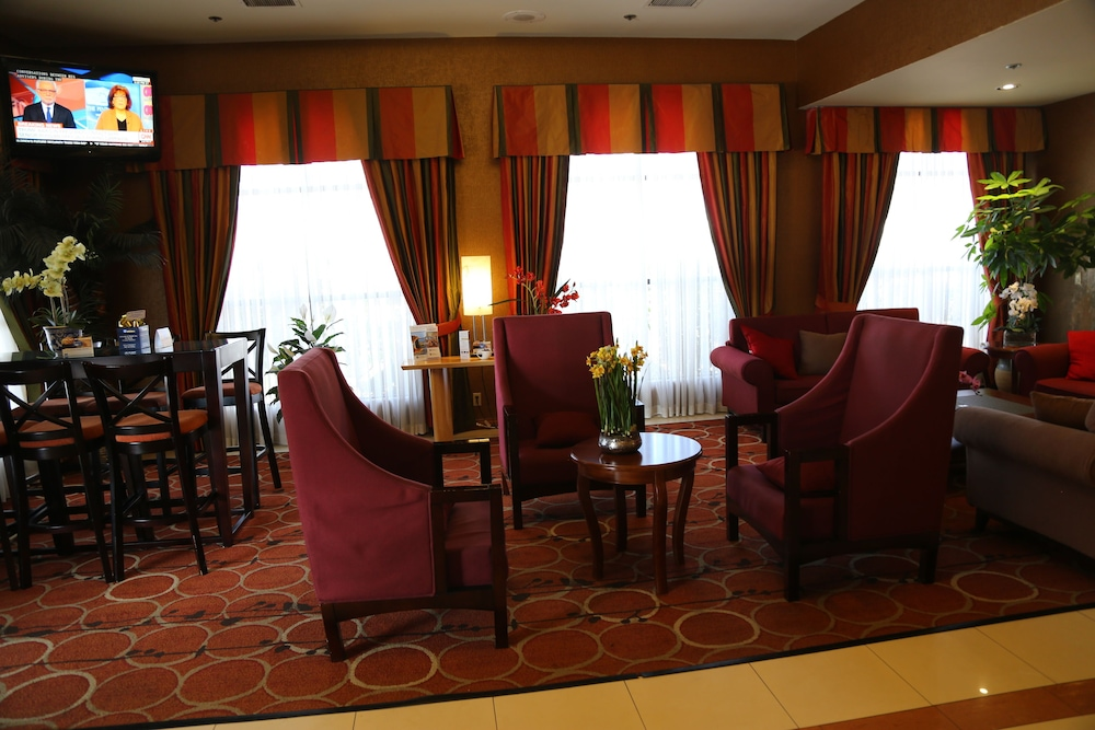 Best Western Plus South Bay Hotel