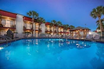 清水市中央溫德姆拉昆塔飯店 La Quinta Inn by Wyndham Clearwater Central
