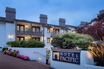 Hotel - Hotel Pacific