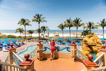 馬里納粉紅貝殼海濱和度假飯店 Pink Shell Beach Resort and Marina