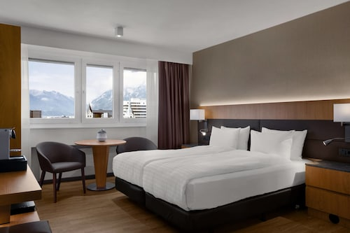 __{offers.Best_flights}__ AC Hotel by Marriott Innsbruck