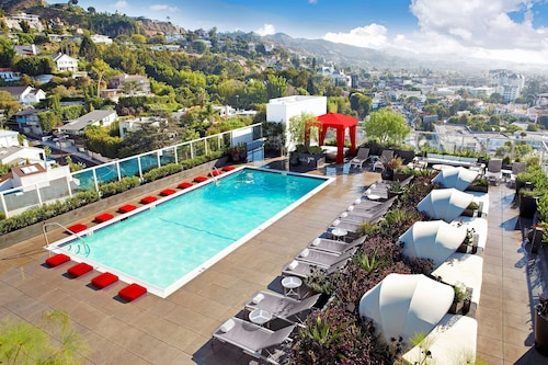 . Andaz West Hollywood - a concept by Hyatt