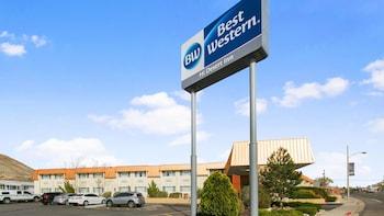 Hotel - Best Western Hi-desert Inn