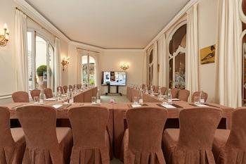 ホテル レジーナ ルーブル