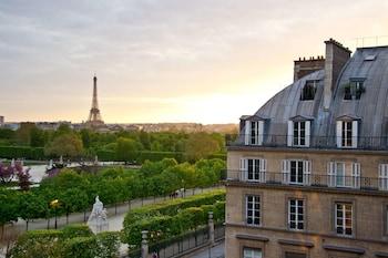 Hotel - Hotel Regina Louvre