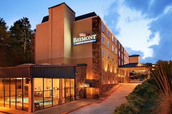 Hotel - Baymont by Wyndham Branson - On the Strip