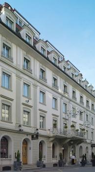 Hotel - Hotel Weisses Kreuz