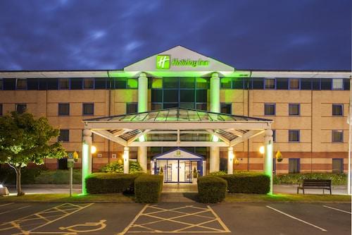 Holiday Inn Warrington, Warrington