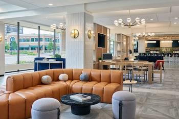 馬斯基根市中心萬豪三角洲飯店 Delta Hotels by Marriott Muskegon Downtown