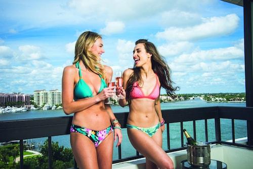 Waterstone Resort & Marina Boca, Curio Collection by Hilton, Palm Beach