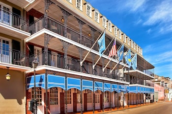 Hotel - Four Points By Sheraton French Quarter