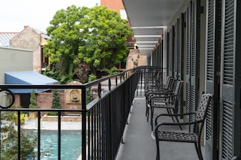 New Orleans Vacations - Four Points By Sheraton French Quarter - Property Image 1