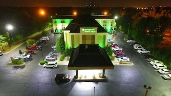 Hotel - Wyndham Garden Charlotte Executive Park