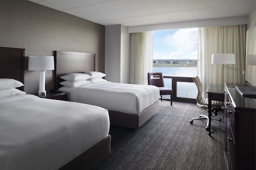 . Washington Dulles Airport Marriott