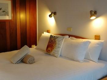 Hotel - Banjo Paterson Motor Inn