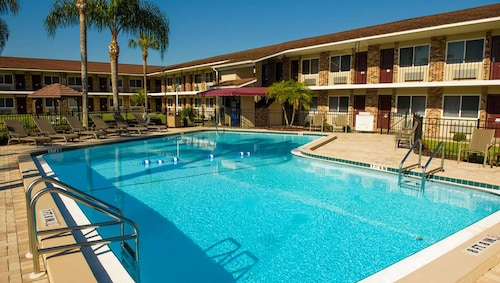__{offers.Best_flights}__ Magnuson Hotel Zephyrhills