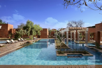 Hotel - ITC Mughal, a Luxury Collection Hotel, Agra