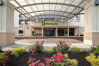 Hotel - Holiday Inn Newark Airport