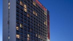 Crowne Plaza Antwerp, an IHG Hotel