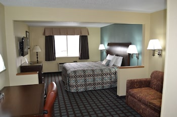 Hotel - Countryside Inn & Suites Fremont