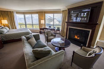 Signature Grandview 800 With Panoramic Valley View And 1 King Bed