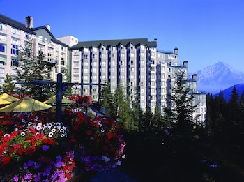Hotel - The Rimrock Resort Hotel