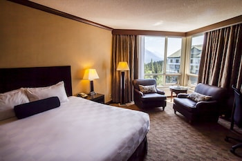 Premium Room With Mountain View, 1 King