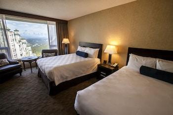 Premium Room - Mountain View - 2 Queen Beds