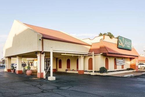 . Quality Inn Blytheville I-55