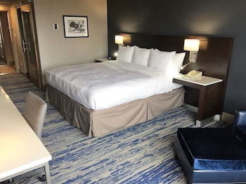 Radisson Hotel Detroit Metro Airport - Guestroom  - #0