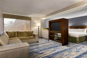 Detroit Vacations - Delta Hotels by Marriott Detroit Metro Airport - Property Image 1