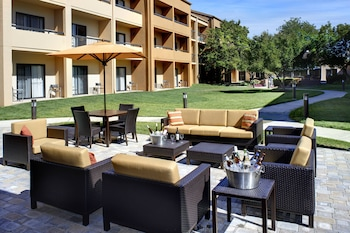 Hotel - Courtyard by Marriott Toledo Airport Holland