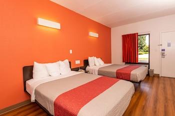 Hotel - Motel 6 Kingsport TN
