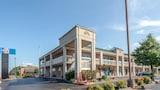 Motel 6 Kingsport TN