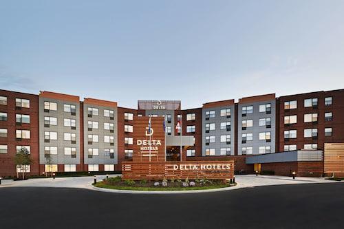 Delta Hotels by Marriott Dartmouth, Halifax