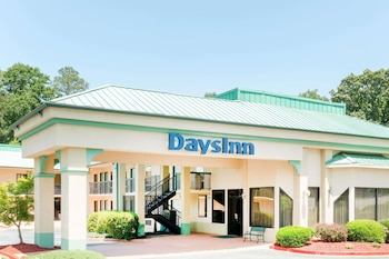 Hotel - Days Inn by Wyndham Clemson