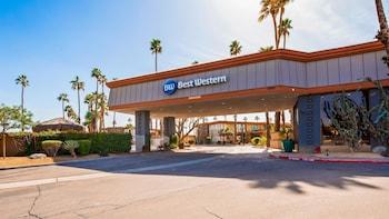 Hotel - Best Western Date Tree Hotel