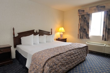 Hotel - Regency Inn & Suites