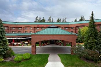 斯波坎市歡朋飯店 Hampton Inn Spokane