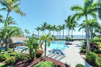 佛羅里達基韋斯特歡朋飯店 Hampton Inn Key West FL